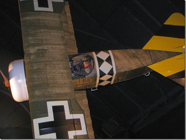 Fokker Dr Ib