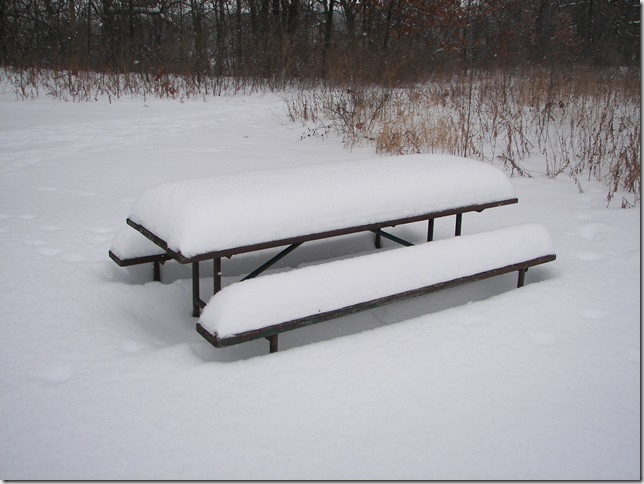 Snowshoeing 017