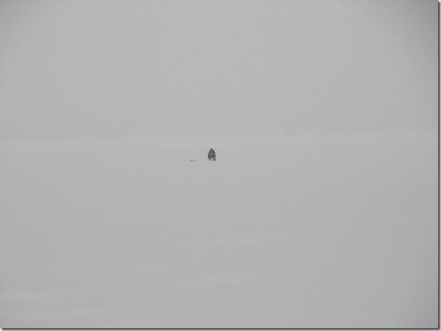 Snowshoeing 020