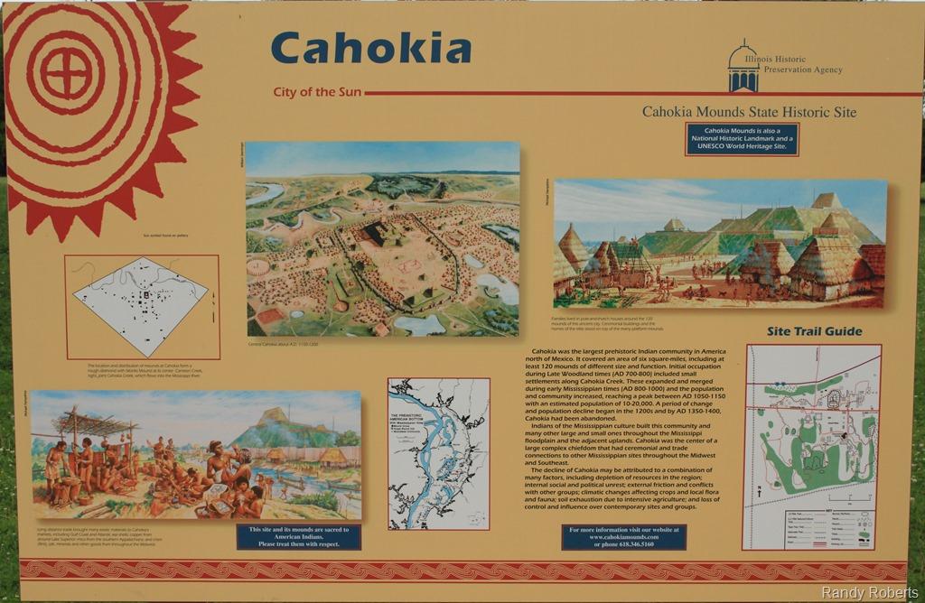 cahokia mississippian culture